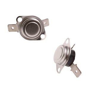 Truma Ultraheat Temperature Control (30030-65100) & Limiter (30030-65200)