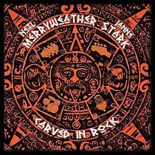 """MERRYWEATHER/STARK - """"CARVED IN ROCK"""" CD (NEIL MERRYWEATHER)"""