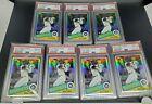 Hottest Kyle Lewis Cards on eBay 23