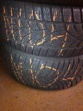 2St. Dunlop SP Sport 3D AO Winterreifen 215/40 R17 87V  7,5mm  (N104)