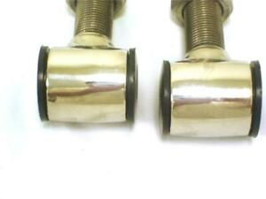 4 Pair Special!! 1932 Ford 4 Link Four Bar Rod Ends Stainless Steel SS 4 PR
