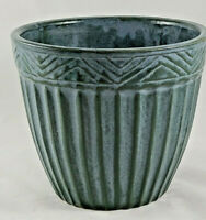 RRP Co Roseville Pottery Ohio USA Planter Flower Pot