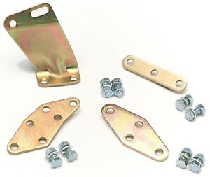 Cable Plate   Edelbrock   1490