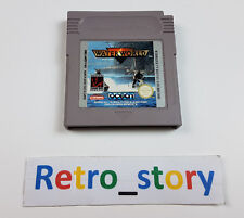 Nintendo Game Boy Waterworld PAL