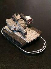 Mechwarrior BE701 Joust Tank #052 - Green NM Free Shipping
