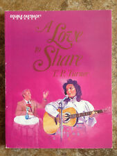 T.P.Turner A LOVE TO SHARE Fearon Double Fastback Romance L@@K WOW!!!
