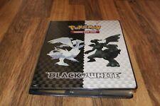 126 verschiedene Pokemon Karten mit Sammelalbum - Basis bis Ex Serie