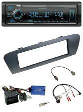 Pioneer USB//aux//DAB auto radioset para Renault Trafic 2-2001-2014