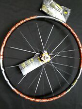 MAVIC Crossmax Elite 27.5 Mountain Bike Bicycle 6 Bolt Disc Brake rear wheel XD