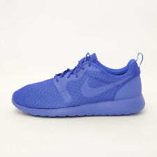 Mens Nike Roshe One Hyperfuse Racer Blue Trainers (NF1) RRP £79.99