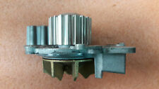 PA1235 BUGATTI  (OM.1609313580) POMPA ACQUA CITROEN FIAT FORD -ENG. WATER PUMP