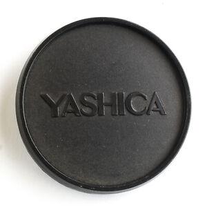 Lens Cap - Yashica 52mm Plastic