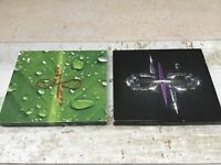 Devin Townsend Project - Ghost + Deconstruction Limited Edition 2 x CD 2011
