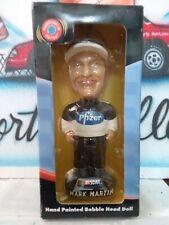 NASCAR Bobble Dobbles Genuine Hand Painted Bobble Head Mark Martin Doll