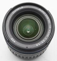 Olympus Digital Zuiko 14-42mm 14-42 mm 3.5-5.6 ED - E-Serie Four/Thirds