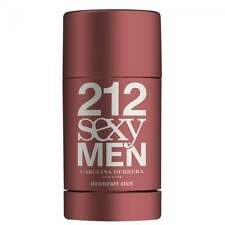 Carolina Herrera 212 Sexy Men 75ml Deodorant Stick -BRAND NEW (FREE UK DELIVERY)