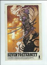 Seven To Enternity #2 Cover B 1st Print
