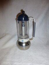 Caffettiera design GAT made in italy design  - rare COFFEE MAKER