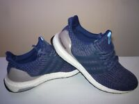 adidas Ultra Boost 4.0 Running Trainers Shoes Size 7.5 UK/41.5 EUR