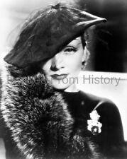 8x10 Print Marlene Dietrich Desire 1936 #468658