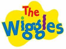 Sticker - The Wiggles Logo