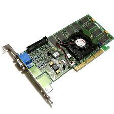 Diamond V770U NVIDIA Riva TNT2 Ultra 32MB SDRAM AGP 2x/4x Video Graphics Card