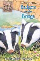 Animal Ark: Badgers By The Bridge, Daniels, Lucy, Good Book