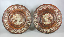 1940-1959 Date Range Majolica Pottery