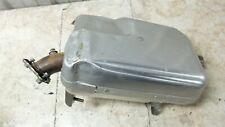 18 Yamaha Sr Viper Snowmobile muffler pipe exhaust