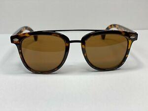 AVIATOR Converse Sunglasses Tortoise H002