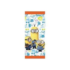 Wilton Disney MINIONS BIRTHDAY PARTY THEME FAVOR TREAT BAGS PKG., OF 16