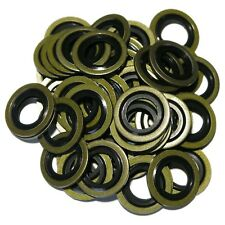 Renault Kangoo Master Trafic 50(FIFTY) Sump Washers - REPL. 8200641648 - SW4x50