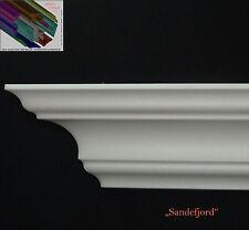 "m  Dekor/""Tamme/"" Stuckleisten Stuckprofil Zierprofil Stuck 10cm x 10 cm 7,60€"