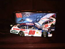 DALE EARNHARDT JR NATIONAL GUARD # 88 1/24 ACTION RACING COLLECTABLE NIP