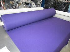 Velour upholstery fabric