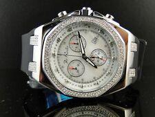 Joe Rodeo/Jojo Panama 2 Row Bezel Diamond Watch 2.15 Ct