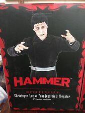 Hammer Horror Christopher Lee As Frankenstein's Monster Maxi-Bust