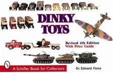 Dinky Toys, , Toys, Dinky, Force, Edward, Very Good, 1999-07-01,