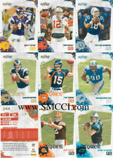 2010 Score Football Complete Mint 400 Card Set with Tebow Bradford GRONK Rookie