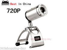 100% ANC D881 HD Video Webcam Built-in Mic 720P FOR PC,LAPTOP,MAC
