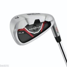 Wilson Men's Iron Right-Handed Golf Clubs