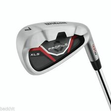 Men's Steel Shaft Right-Handed Golf Clubs