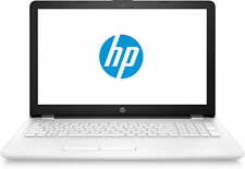 Hp notebook 15-bs534ns Intel Core I5-7200u/12gb/256gb Ssd/15.6""