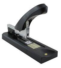 Heavy Duty Stapler Big Large Long Arm Desk Strong Office More Paper 100 Sheet