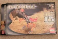 Assorted Bionicle LEGO Construction Toys & Kits