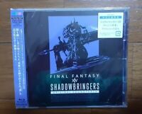 SHADOWBRINGERS: FINAL FANTASY XIV Origina .. / (Blu-ray)