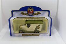Oxford Diecast Morris Bull Nose Van in El Alamein 1942-2002 Livery