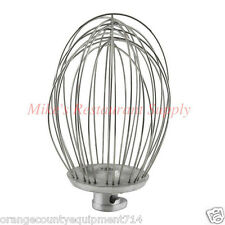 New 30 Qt Whip Wire Whisk For Hobart Classic Mixer 1163 Stainless Steel Uniworld
