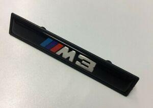 Original BMW E36 M3 Logo für Zierleisten 51132251381 NEU OVP / RIEGER-Tuning