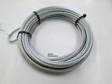 New Warn Winch Cable Wire Rope for Arctic Cat ATV's 0441-061